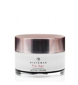 Histomer (Хистомер) HISIRIS PRO AGE Active Cream / Крем Актив PRO AGE HISIRIS, 50 мл