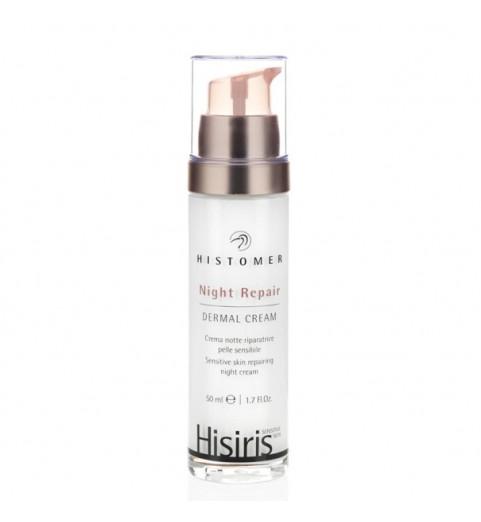 Histomer (Хистомер) HISIRIS Night Repair Dermal Cream / Ночной восстанавливающий крем HISIRIS, 50 мл