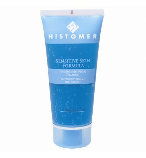 Histomer (Хистомер) Sensitive Skin Formula Rinse-off Cleansing Gel / Очищающий гель для гиперчувствительной кожи, 200 мл