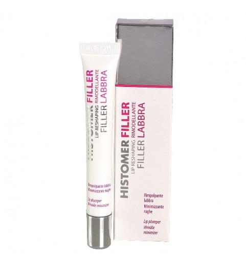 Histomer (Хистомер) LIP Filler / Моделирующий крем-филлер для губ, 15 мл