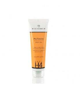 Histomer (Хистомер) H4 Pro Tensive Body Gel / Лифтинг-гель для тела для деликатных зон (внутренняя поверхность рук и бедер), 125 мл