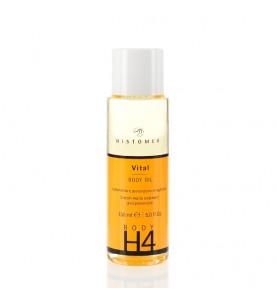 Histomer (Хистомер) H4 Vital Body Oil / Масло для профилактики и коррекции растяжек, 150 мл