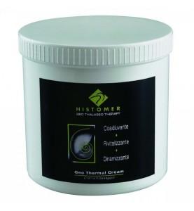 Histomer (Хистомер) Geo Thermal Cream / Крем геотермальный массажный (без запаха), 1000 мл