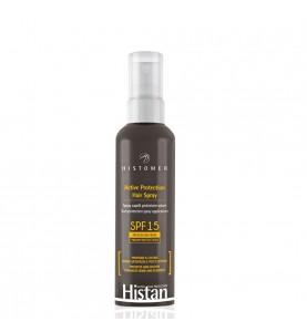 Histomer (Хистомер) Hair Spray SPF 15 / Солнцезащитный спрей для волос SPF 15, 100 мл
