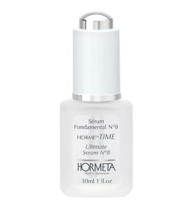 Hormeta (Ормета) HormeTime Anti-wrinkles Serum №8 / ОрмеТАЙМ Базовая сыворотка-сублиматор №8, 30 мл