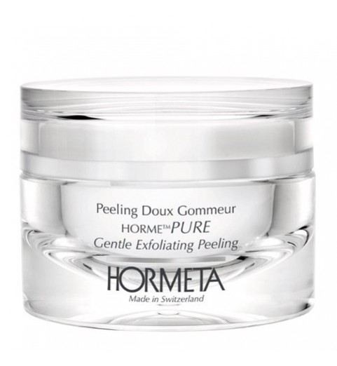 Hormeta (Ормета) HormePure Gentle Exfoliating Peeling / ОрмеПюр Нежный гоммаж, 50 мл