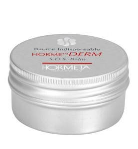 Hormeta (Ормета) HormeDerm S.O.S. Balm / ОрмеДерм SOS бальзам для лица, 40 мл