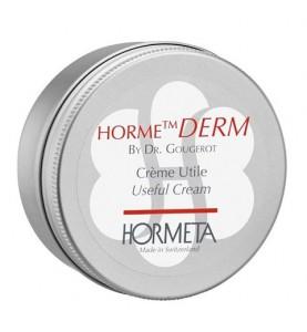 Hormeta (Ормета) HormeDerm Useful Cream / ОрмеДерм Базовый увлажняющий крем, 50 мл