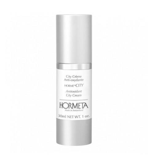 Hormeta (Ормета) HormeCity Antioxidant City Cream / ОрмеСити Крем антиоксидантный, 30 мл
