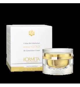 Hormeta (Ормета) HormeGold Re-generation Cream / ОрмеГолд Регенерирующий крем, 50 мл