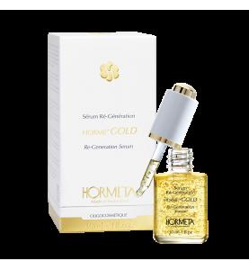 Hormeta (Ормета) HormeGold Re-generation serum Nouvel Age / ОрмеГолд Регенерирующая сыворотка, 30 мл