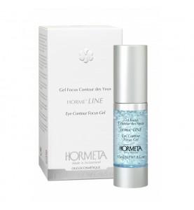Hormeta (Ормета) HormeLine Eye contour Focus gel / ОрмеЛайн Гель-Фокус для кожи контура глаз, 15 мл