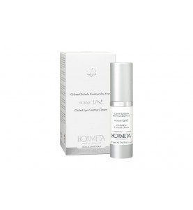 Hormeta (Ормета) HormeLine Global Eye Contour Cream / ОрмеЛайн Комплексный уход для кожи контура глаз, 15 мл