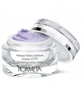 Hormeta (Ормета) HormeCity Exfoliating Detox Mask / ОрмеСити Отшелушивающая детокс-маска, 50 мл