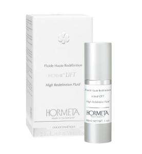 Hormeta (Ормета) HormeLift High redefinition fluid / ОрмеЛифт Эмульсия-перезагрузка против старения, 30 мл