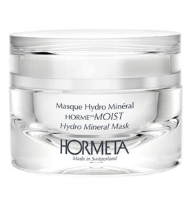 Hormeta (Ормета) HormeMoist Hydro mineral mask / ОрмеУвлажнение Увлажняющая маска с минералами, 50 мл