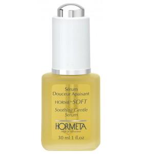 Hormeta (Ормета) HormeSoft Soothing Gentle Serum / ОрмеСофт Успокаивающая сыворотка, 30 мл