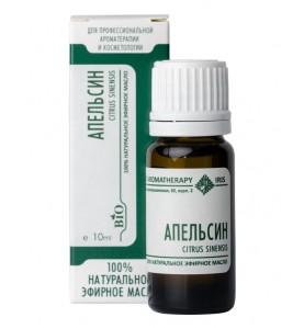 Iris Эфирное масло Апельсина, 10 мл