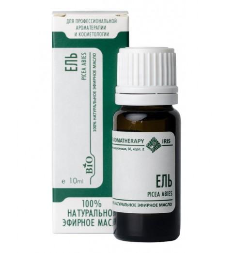 Iris Эфирное масло Ели, 10 мл