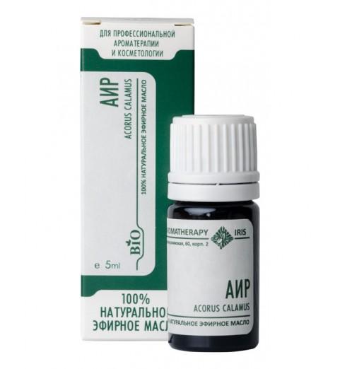 Iris Эфирное масло Аира, 5 мл