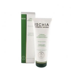 Ischia (Искья) Liporeducing anti-cellulite cream / Липовосстановительный антицеллюлитный крем, 250 мл