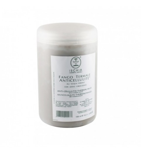 Ischia (Искья) Fango termale anticellulite / Антицеллюлитная термальная грязь, 1000 мл