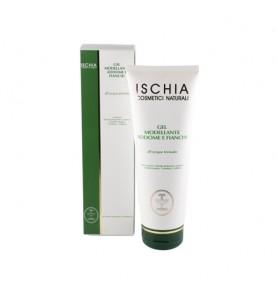 Ischia (Искья) Gel modellante addome e fianchi / Моделирующий гель для живота и бедер, 250 мл