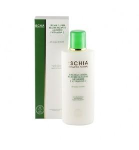 Ischia (Искья) Crema fluida elasticizzante a limone e vitamina C / Эластичный крем для тела с лимоном и витамином С, 200 мл