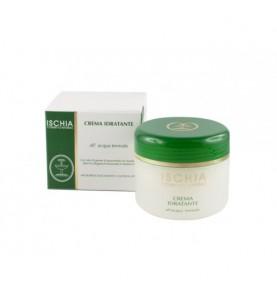 Ischia (Искья) Crema Idratante / Увлажняющий дневной крем для лица, 100 мл