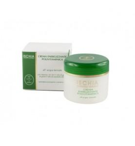 Ischia (Искья) Crema Energizzante Polivitaminica / Стимулирующий мультивитаминный крем для лица, 50 мл