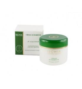 Ischia (Искья) Crema Schiarente / Отбеливающий крем для лица, 50 мл