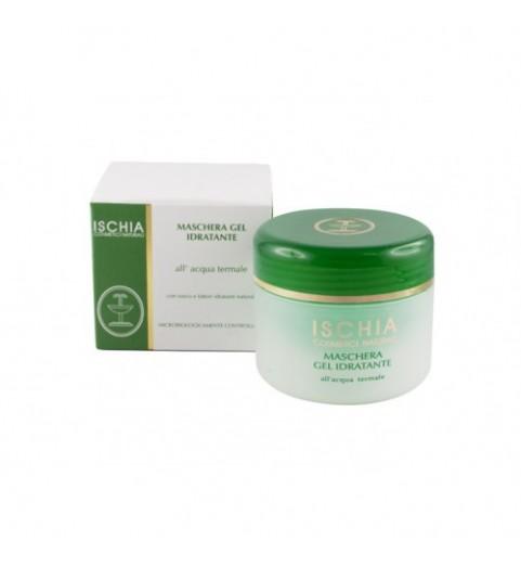Ischia (Искья) Maschera Gel Idratante / Увлажняющая гелевая маска для лица, 100 мл