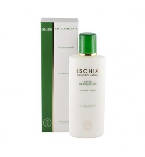 Ischia (Искья) Latte Detergente / Очищающее молочко для лица, 200 мл