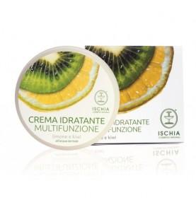 Ischia (Искья) Crema Multifunzione Limone e Kiwi / Увлажняющий крем мульти-актив с киви и лимоном, 100 мл