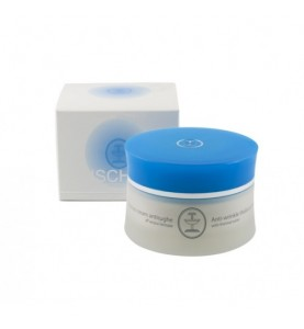 Ischia (Искья) Crema Sebo-Riequilibrante / Себорегулирующий крем для лица, 50 мл
