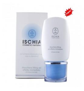 Ischia (Искья) Maschera Lifting ad affetto immediato / Маска для лица с мгновенным лифтинг-эффектом, 50 мл