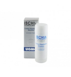 Ischia (Искья) Crema dopobarba idratante / Увлажняющий крем после бритья, 50 мл