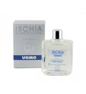 Ischia (Искья) Dopobarba alcolico / Увлажняющий лосьон после бритья, 100 мл