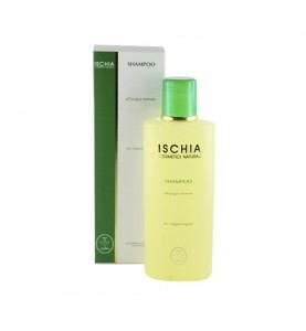 Ischia (Искья) Shampoo Al Acqua Termale / Шампунь с коллагеном, повышающий объем, 200 мл