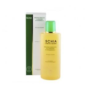 Ischia (Искья) Bagno Doccia al Limone e Vitamina C / Гель для душа с лимоном и витамином С, 200 мл