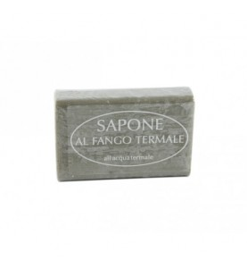 Ischia (Искья) Sapone al Fango Termale / Мыло с термальной грязью, 100 г