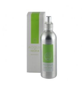 Ischia (Искья) Deodorante Acqua d'Ischia / Женский дезодорант-спрей с натуральным маслом лимона Искья, 150 мл