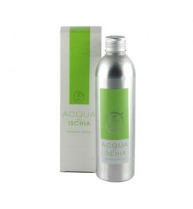 Ischia (Искья) Bagno Doccia al Limone e Vitamina C / Шампунь-гель для женщин с ароматом лимона, 250 мл