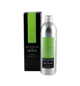 Ischia (Искья) Shampoo Doccia Acqua d'Ischia uomo / Шампунь-гель для мужчин цитрусовый с витамином С, 250 мл