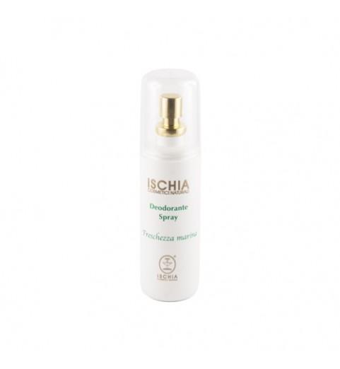 Ischia (Искья) Deodorante Donna / Дезодорант-спрей для женщин, 100 мл