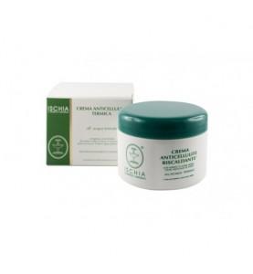 Ischia (Искья) Crema Anticellulite ad Effetto Termico / Антицеллюлитный массажный крем с разогревающим эффектом, 300 мл