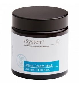 iSystem (Ай Систем) Lifting Cream Mask / Лифтинговая крем-маска, 100 мл