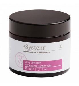iSystem (Ай Систем) Silky Smooth Hydrating Cream-Gel / Смягчающий увлажняющий крем–гель, 50 мл