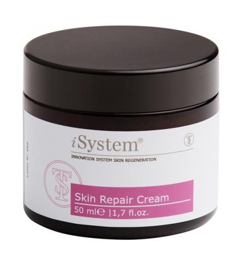 iSystem (Ай Систем) Skin Repair Cream / Крем, восстанавливающий кожу, 50 мл