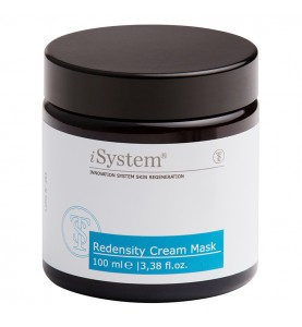 iSystem (Ай Систем) Cream Mask Redensity / Крем - маска Redensity, 100 мл